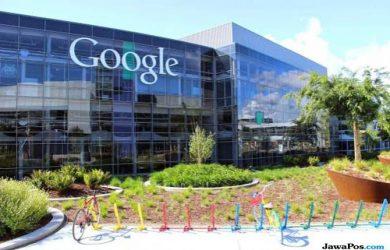 Kantor Pusat Google