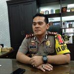 Kapolres Cirebon Kota (Ciko) AKBP Roland Ronaldy