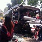 Kecelakaan di Subang
