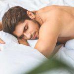 Kualitas Tidur Telanjang