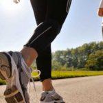 Lari Menguatkan Otak