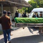 Mayat di Cirebon