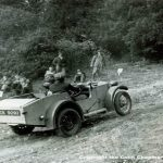 Mobil Lotus Masih Misterius