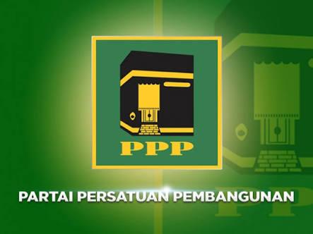 Bendera PPP. (ist)