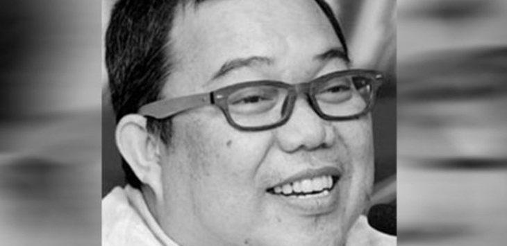 Pak Ngah, pencipta lagu Cindai yang dipopulerkan Siti Nurhaliza meninggal dunia./Foto: jpc