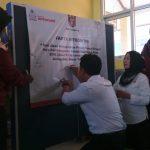Penandatanganan Pakta Integritas di SDN Ciluar 02, Kecamatan Sukaraja, Kabupaten Bogor, (26/09/2018)./Foto: Istimewa
