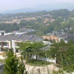 Pembangunan Kawasan di Jonggol
