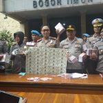Polsek Bogor Timur