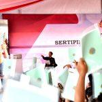 Presiden Jokowi di Bogor