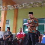 Ridwan Kamil di Parung Panjang
