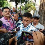 Sekda Kota Cirebon Asep Dedi