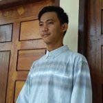 Sony Al Ihsan Marta yang terkenal setelah videonya menirukan suara Jokowi viral di media sosial. (Virda Elisya/JawaPos.com)