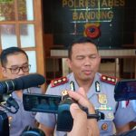 Wakapolrestabes Bandung AKBP Gatot Sujono