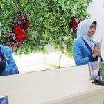 BRI Syariah Cianjur Punya Kantor Baru