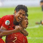 6 Persamaan Bintang Timnas U-16 Bagus Kahfi dan Bagas Kaffa