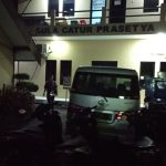 Aula Catur Prasetya, lokasi pemeriksaan Deni Saprudin (Ajudan Bupati Cirebon)