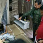 Bima Arya sidak di Apartemen Bogor Valley dan mendapati dua wanita belia. (adi)