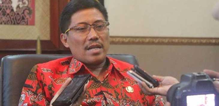 Bupati Cirebon yang Terkena OTT