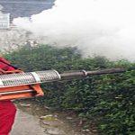 Fogging Nyamuk