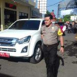 Kapolres Cirebon Kota (Ciko), AKBP Roland Ronaldy