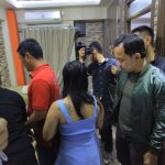 Walikota Bogor sidak ke Apartemennya Bogor Valey, Rabu (17/10/2018), foto/ istemewa