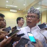 Wakil Walikota Bogor, Usmar Hariman