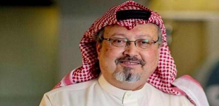 Jamal Khashoggi./Foto: jpc