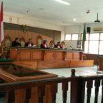 Kasus Suap Perizinan di Subang