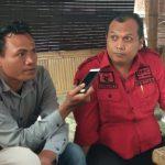 Ketua DPC PDIP Kabupaten Cirebon Mustofa./Foto: Dede