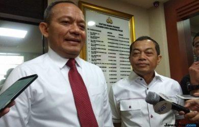 Kepala Badan Reserse Kriminal (Bareskrim) Mabes Polri Komjen Pol Arief Sulistyanto../Foto: jpc
