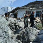 Kondisi Kampung Petobo bak hilang ditelan bumi