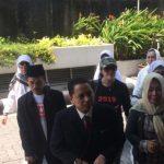 Kuasa Hukum Eggi Sudjana laporkan Farhat Abbas ke Bareskrim Polri