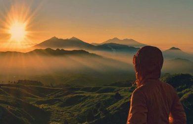 Lokasi Di Bogor Untuk Spot Mengabadikan Sunrise Ini Buat