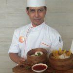 Salah satu menu baru Hotel Harris Bekasi. (ist)