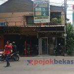 Pak Ogah di Bekasi
