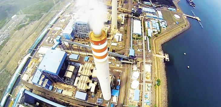 PAITON: Pembangkit Listrik Tenaga Uap (PLTU)Paiton alami gangguan. Akibatnya, pasokan listrik Jawa-Bali terus mengalami gangguan hingga kini. Net