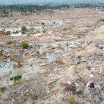 Petobo Sulawesi Tengah yang Hilang Tenggelam Lumpur