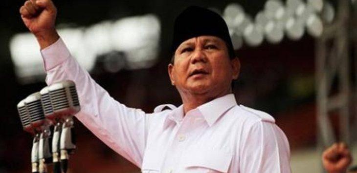 Prabowo Subianto./Foto: ps