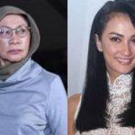 Ratna Sarumpaet dan Atiqah Hasiholan.