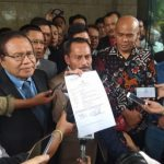 Rizal Ramli menuntut Surya Paloh. (jpc)