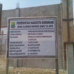 SMP Islam Al Furqon di Desa Dewisari