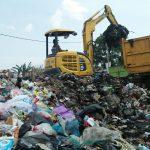 Gunungan sampah
