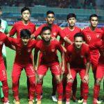 Timnas U-19 Indonesia vs Yordania: Kesempatan Terakhir!