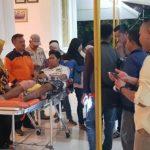Warga Cirebon Korban Gempa dan Tsunami Palu2