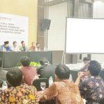 RAWAN: Bawaslu Cianjur sedang melakukan rapat kerja bimbingan teknis pengawasan dan penindakan tahap kampaye Pileg dan Pilpres 2019. Foto: Fadilah Munajat/Radar Cianjur