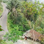 Jalan di Cianjur Selatan