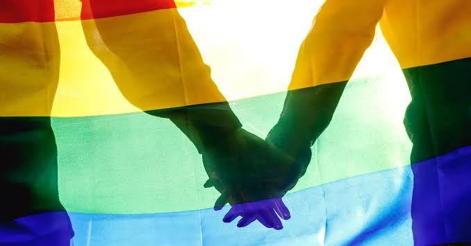 Logo LGBT