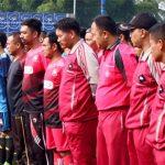 PLN Cianjur gelar turnamen persahabatan sepak bola yang digelar di Lapangan N4 Mini Soccer Cianjur.