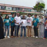 WCI Regional Cianjur melaksanakan Musyawarah Regional (Musreg) yang dibalut dengan kegiatan Family Gathering