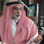 Dubes Arab Saudi untuk Indonesia bicara soal kasus Habib Rizieq Shihab.